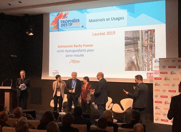 Prix FNTP 2019