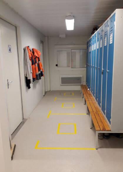 COVID-19 : Soletanche Bachy met en place des mesures sanitaires strictes pour accompagner la reprise des chantiers